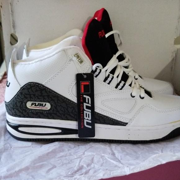 FUBU Shoes | Mens Fubu Sneakers | Poshmark